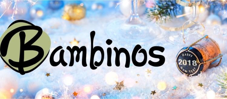 New Year. New You At Bambinos - Springfield Missouri Restaurants