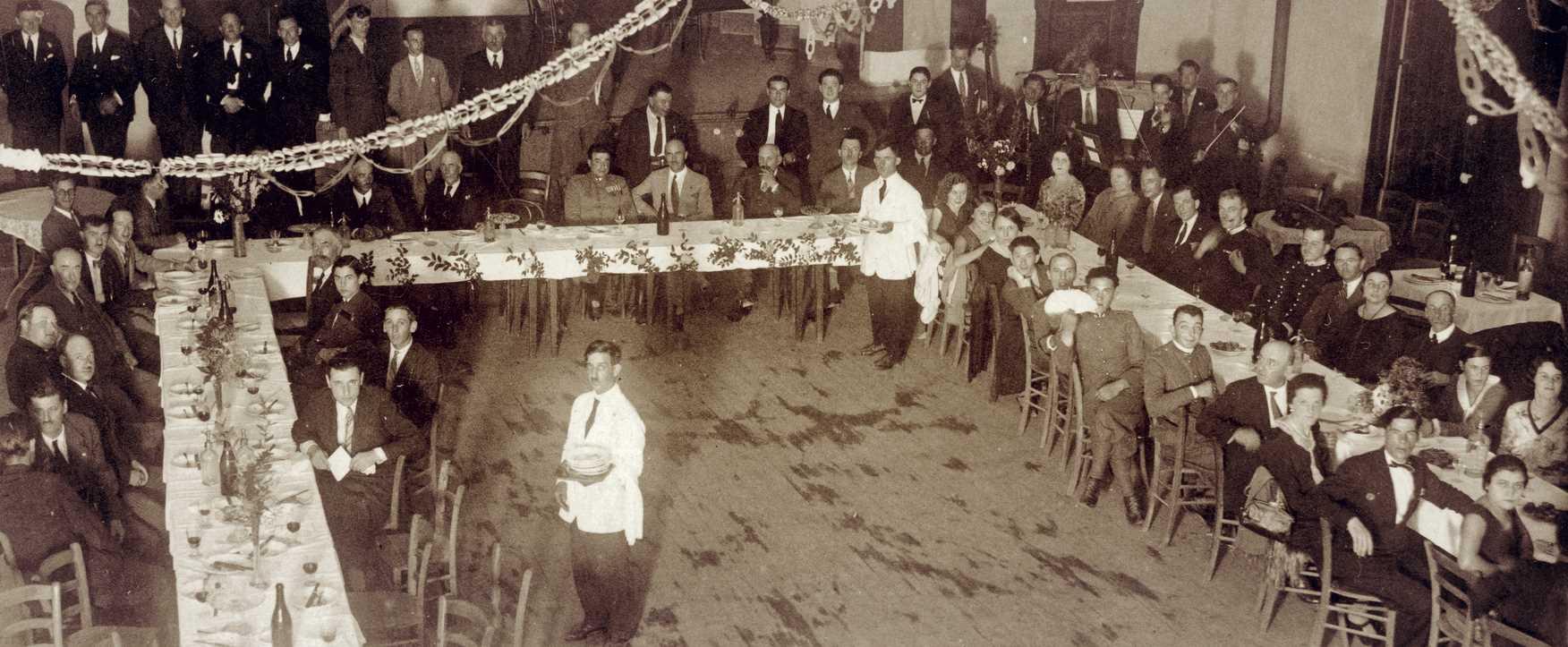 History of Pasta - Italian Restaurants in Springfield Missouri