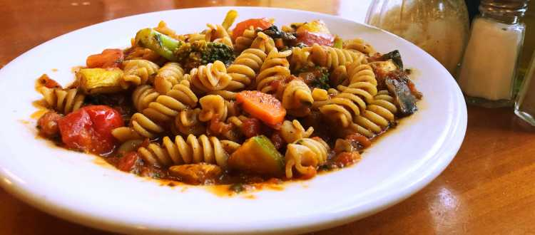 Introducing The Sorella - New Food in Springfield Missouri