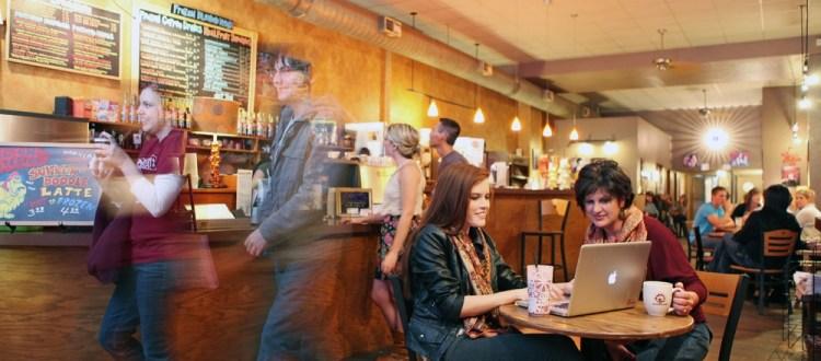 20 Reasons We Love Mudhouse Coffee - Local Restaurants Springfield MO