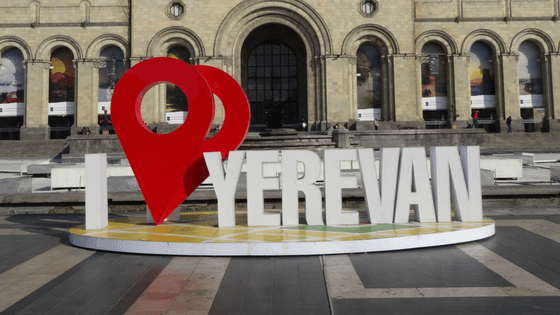10 Things You Have To Do On Your Trip To Yerevan