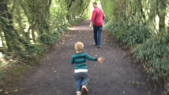 The Best Itinerary To Spend 9 Days in Western Ireland With Kids