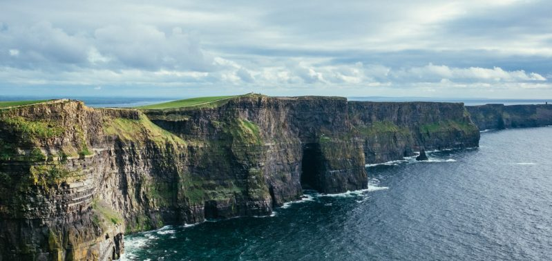 cliffs of mother 4