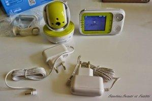 Alcatel Babyphone
