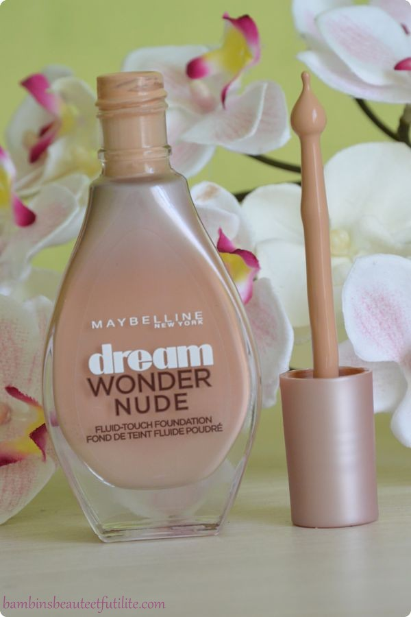 Dream Wonder Nude