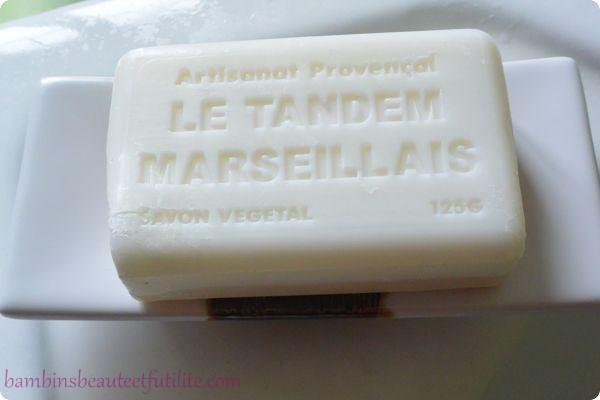 Le Tandem Marseillais