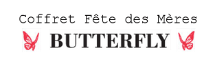 Coffret Butterfly