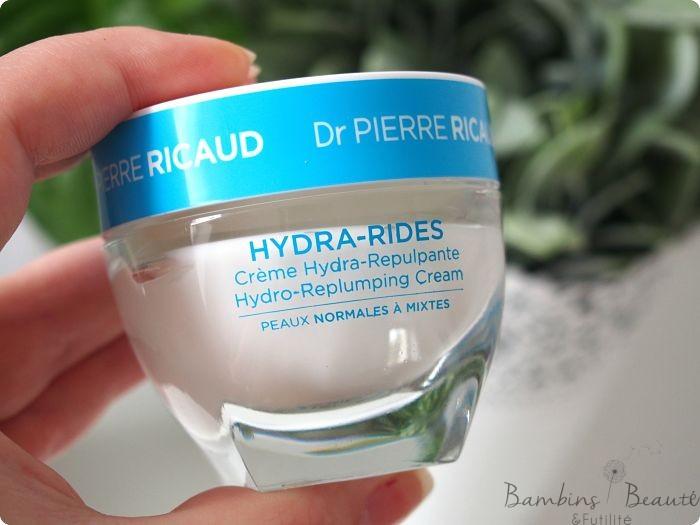 Hydra-rides
