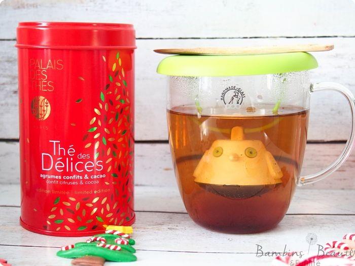 Thé des Délices