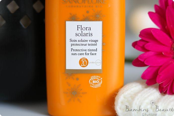 Flora Solaris