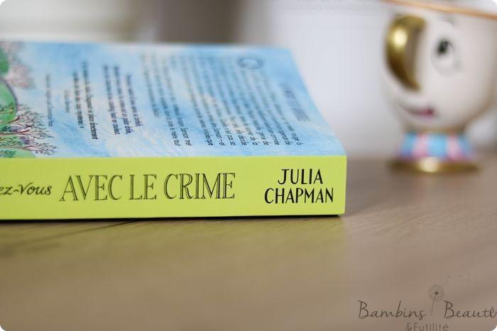 Rendez-vous avec le crime