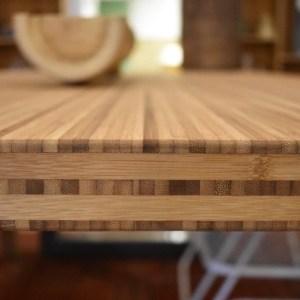 Zakelijke bamboe meubels
