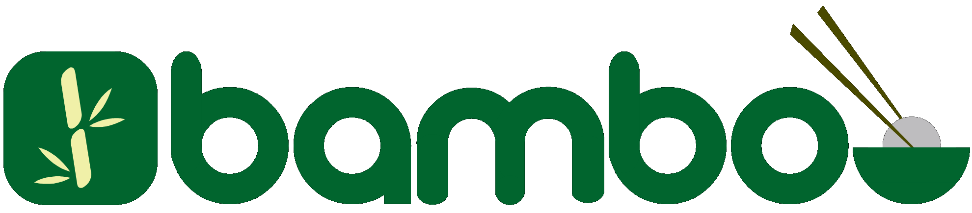 Bamboo - Asia logo