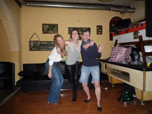 Rock Cafe  Feldafing  09.05.2015
