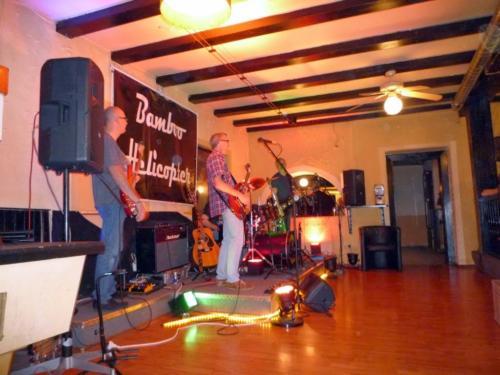 Rockcafe Feldafing 05.04.2014