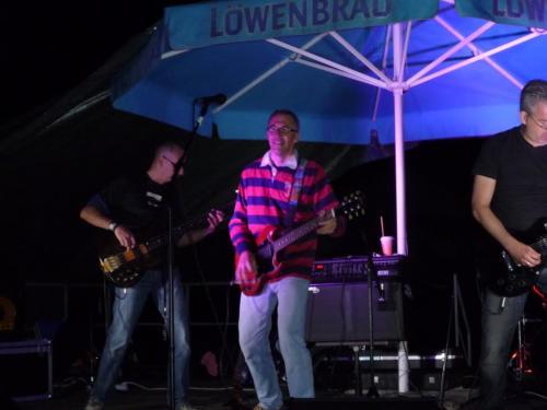 Tutzing Starnberg 09.06.2012