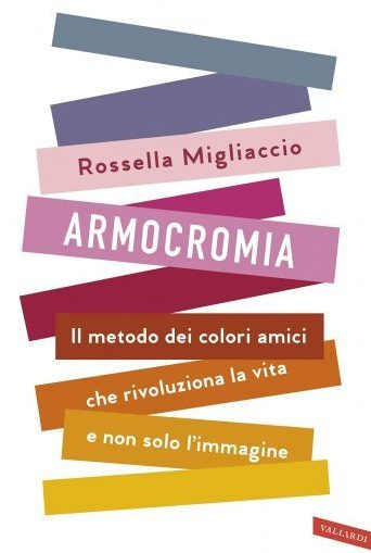 Armocromia Libro