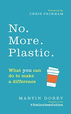 no more plastic libro
