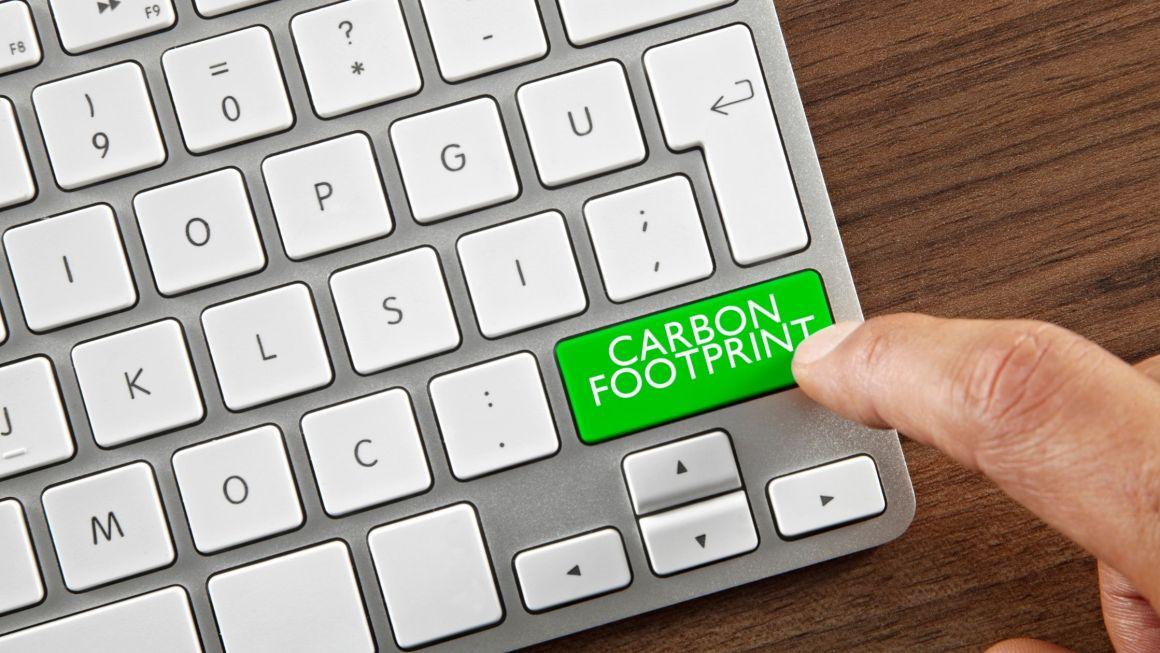 calcolatori di impronta di carbonio