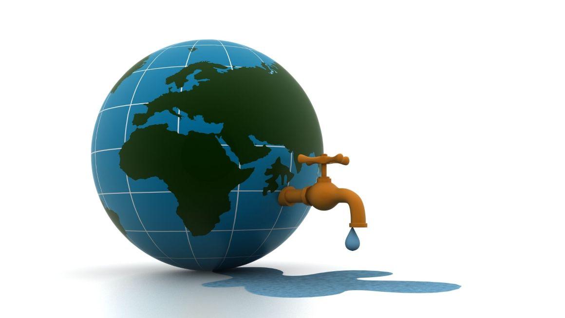 impronta di carbonio e consumo di acqua