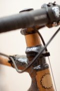 Bamboo Headset Spacers