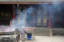 Da Ci Tempel Chengdu 04