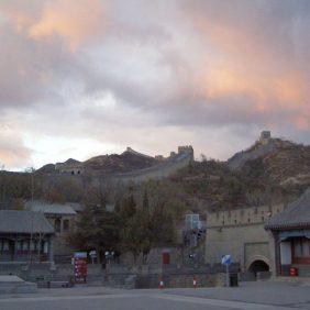 Badaling 2011