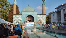 2014 Hamburg Moschee28 - Hamburg: Tag der offenen Moschee