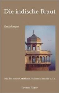 Mein Foto von Agra auf dem Titel eines Buches: Cover Art