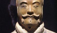 Terrakotta Armee 1 - Meine Top 3 Sehenswürdigkeiten in Xi'an