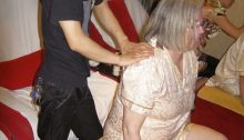 Massage in Kunming 2011