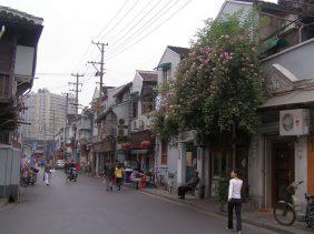 Shanghai altstadt