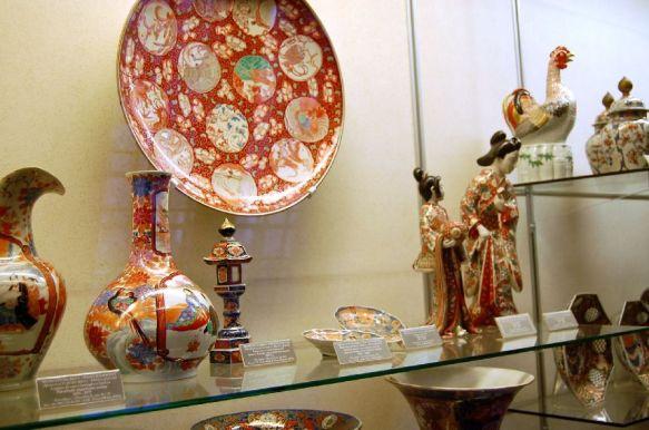 Japanisches Porzellan