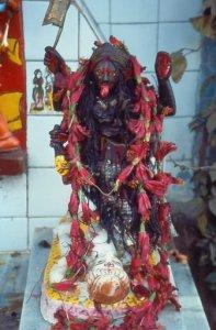 Kali Tempel