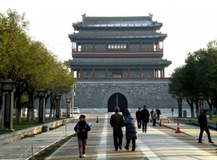 Yongdingmen