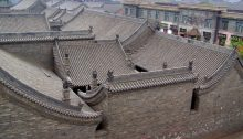 2011 Pingyao 091 - Travel Theme Grey