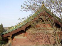 Shuanglin Tempel