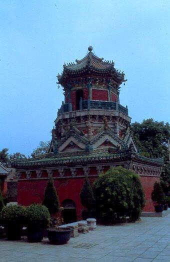 Kaifeng Pagode