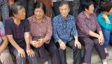 2015 Guoyu 014 Halb - Frauen und Familie:  China Nachrichten 19.11.16