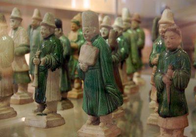 berseemuseum 3 - Das Übersee-Museum Bremen - eine Reise um die Welt