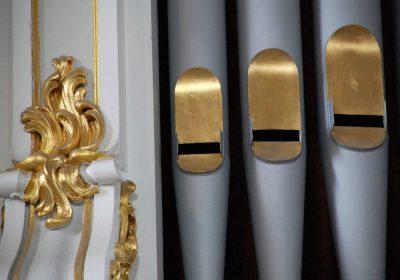 Orgelpfeiffen