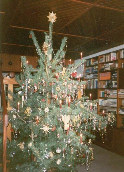 Weihnachten mit schlesischer Rosinensoße