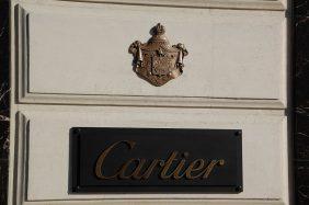 CE Cartier