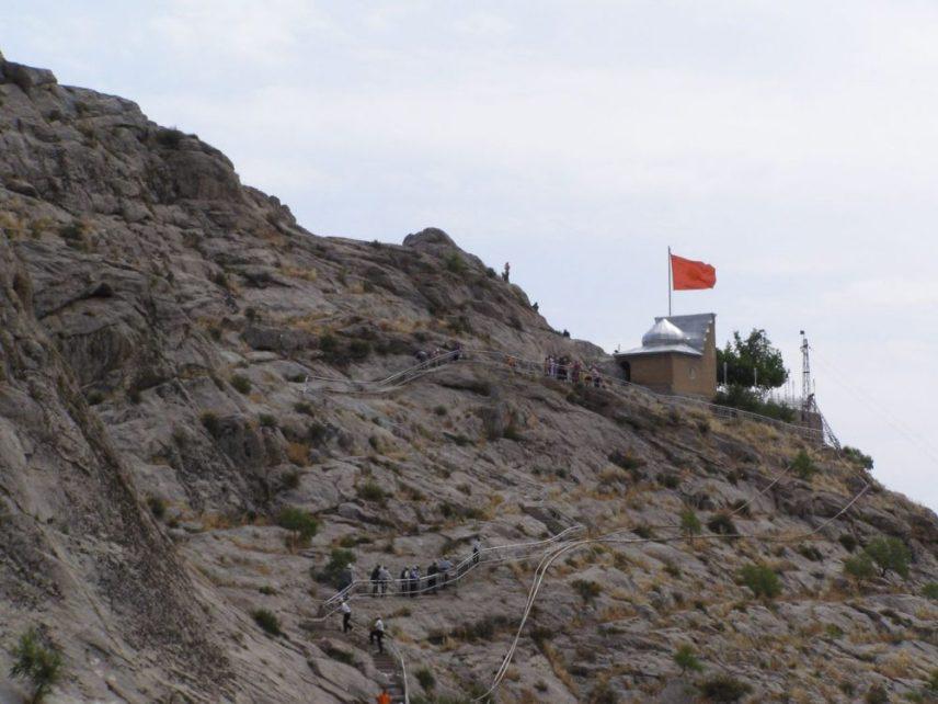 Suleiman Berg