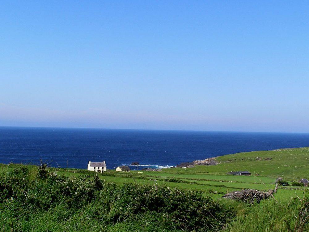 Die Dingle Halbinsel - Meer umschlungen