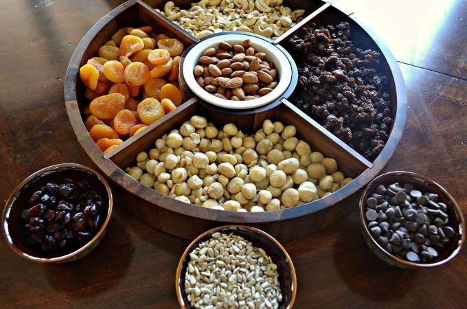 Nutritious Organic Trail Mix Recipe – The Perfect Energy Snack