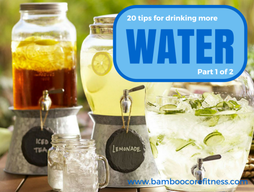 tips-and-tricks-for-drinking-more-water