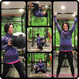 Why resistance training is important for long term weight loss.