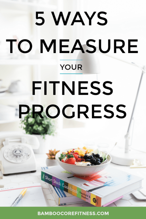 5 ways to measure your fitness progress without using a scale