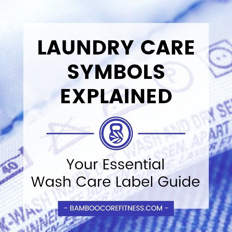 Laundry Care Symbols Explained: Your Essential Wash Care